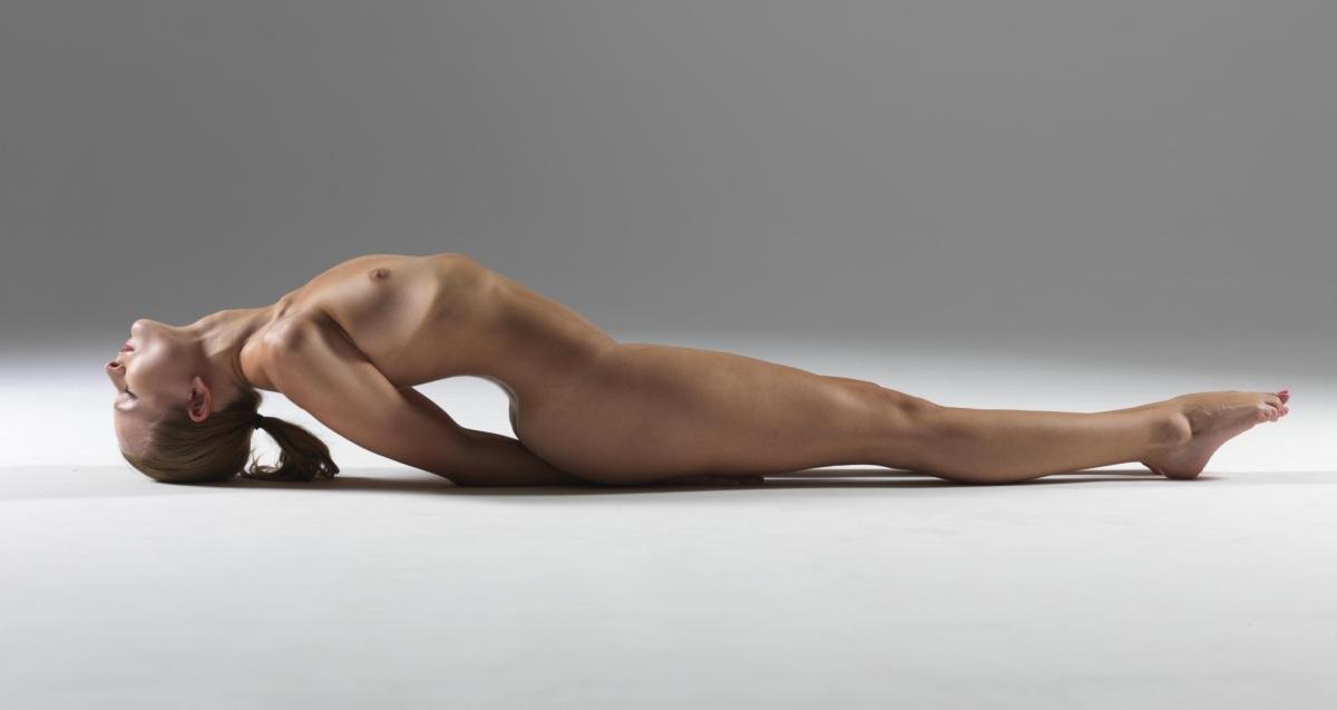 Nude yoga pornhub-5814